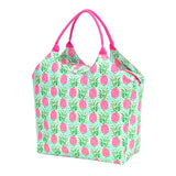 Monogrammed Sweet Paradise Beach Bag