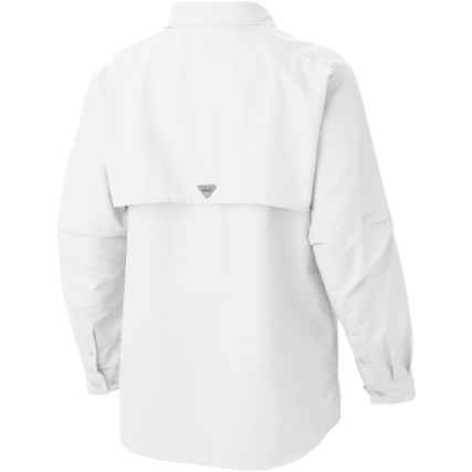 db1b9db638 Monogrammed Ladies Columbia PFG Fishing Shirt – Southern Touch Monograms