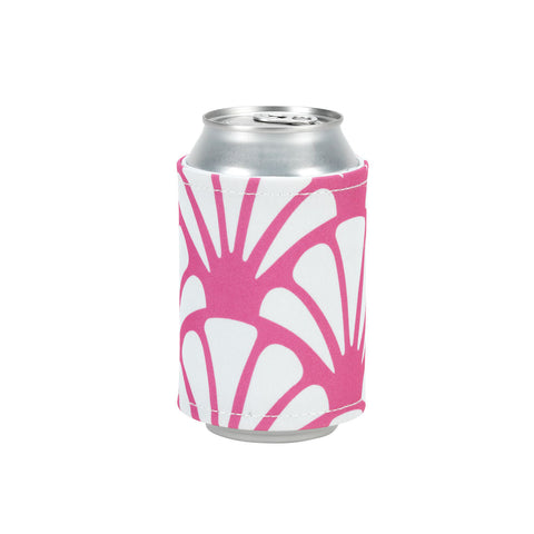 Monogrammed Wrap Around Beverage Holder