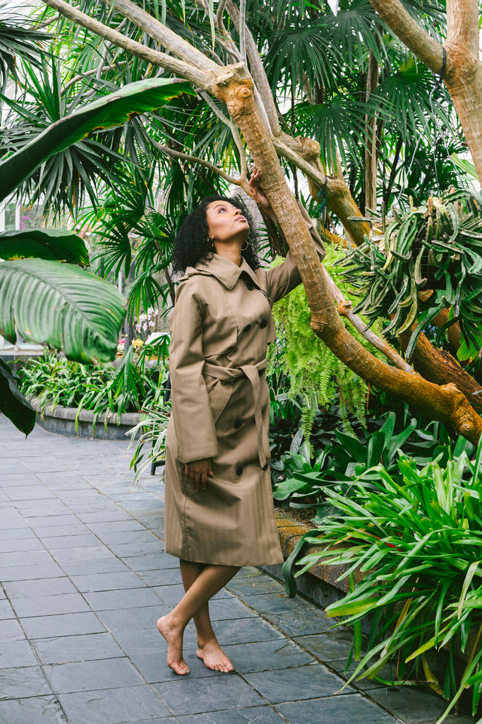 Recycled Line | Birmingham Trench | CAMEL