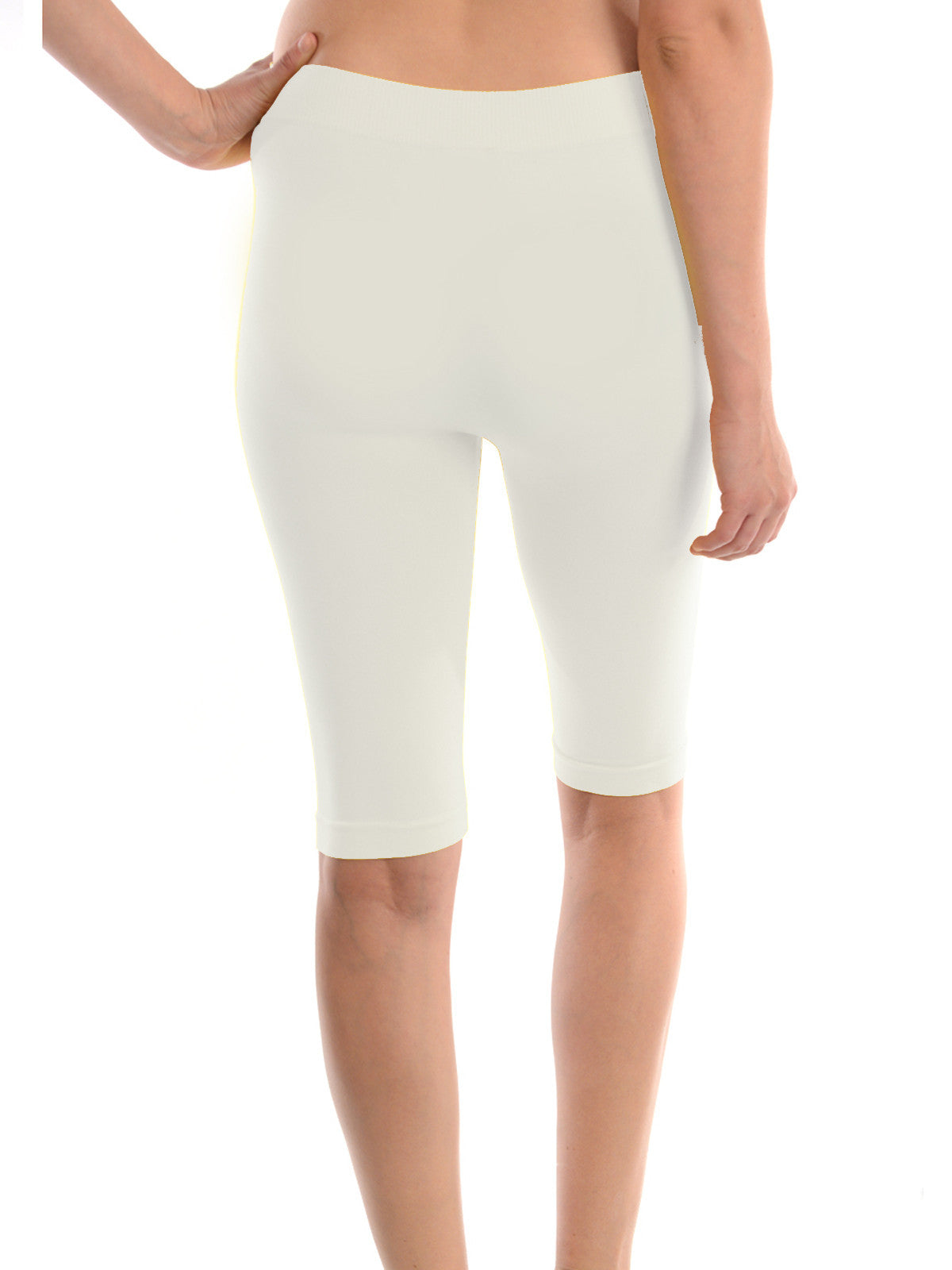 Spandex Yoga Capri Legging pants
