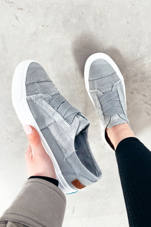 Blowfish Marley Sneaker - Sweet Grey