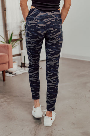 Logan Bootie - Brown