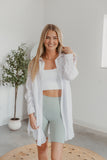 Precious Thing Tank- Grey(S-XL)