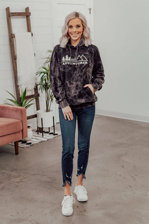 Not Rated Chryse Bootie- Chocolate - Beautique