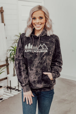 In The Clear Color Block Sweater - Beautique