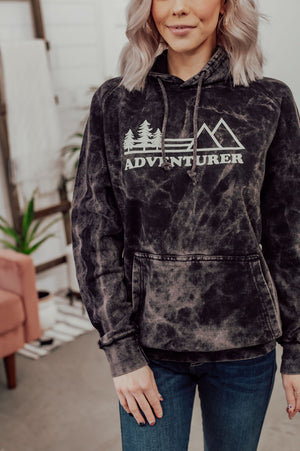 Turn It Up Moto Leggings- Black