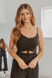 Classic Criss Cross Top - Multiple Options - Beautique