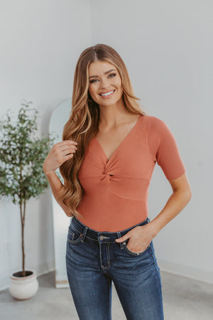 Easy To Love Sweater- Grey