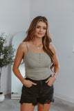 Look Within Yourself Cardigan - Taupe