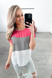 Playful Spirit Top