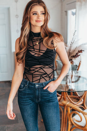 Win You Over Sweater-Tan/Ivory
