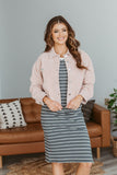 Kan Can- White Ankle Skinnies - Beautique