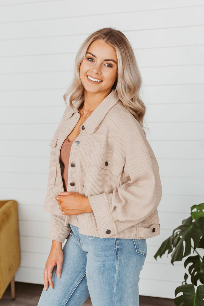 Hello Fall Sweater- Heather Dusty Rose