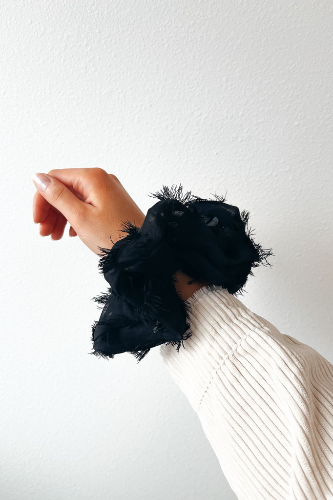 Brunch Scrunchie
