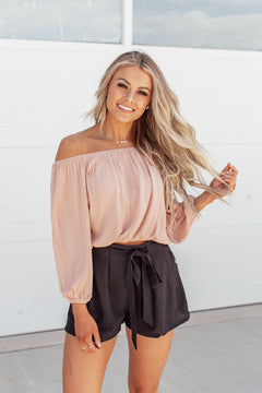 Sunset Dreaming Top