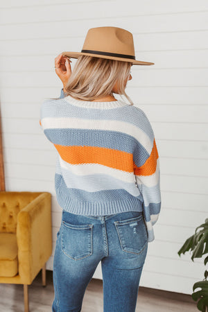 Tiara Tassel Earrings-Teal
