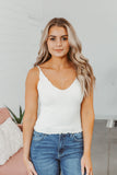 Tartan Plaid PJ Set