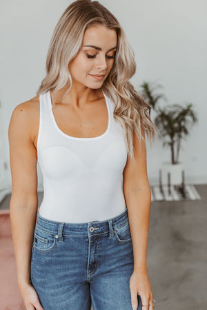 Initial Necklaces-Gold