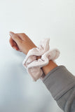 Towel Scrunchies