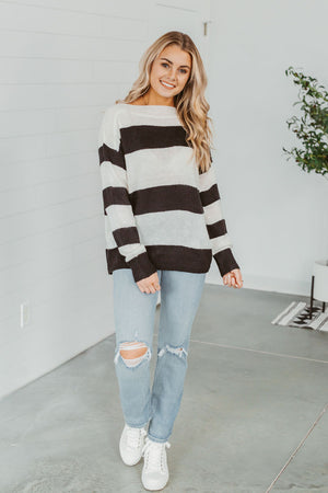 Sneak Peek- High Rise Palazzo Pants