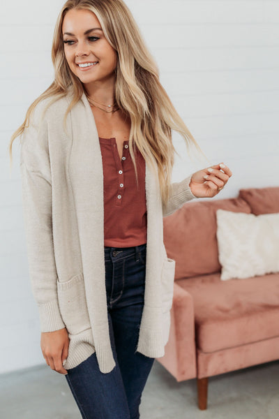 Like A Dream Cardigan