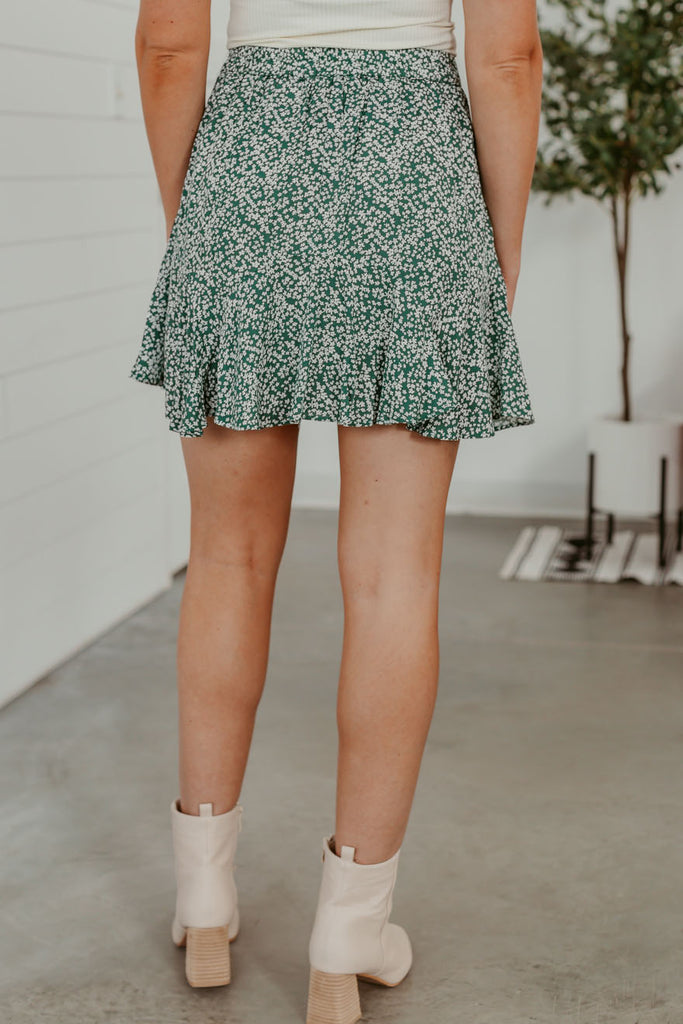 Grace & Lace Long Sleeve Perfect Pocket Tee - Goldenrod