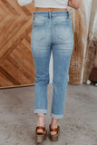 Tie Dye Holographic Peace Sign Tank(S-XL)