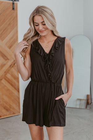 Favorite Things Linen Shorts- Coral