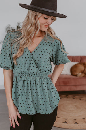 Attention On Me Camo Skirt(S-XL)