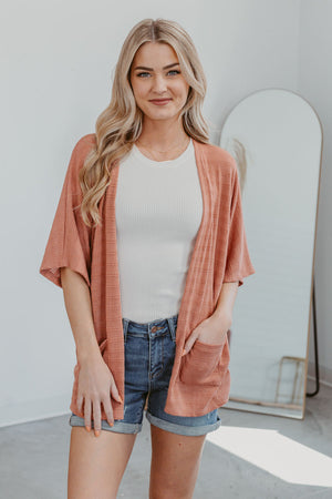 Hello Fall Striped Sweater-Black