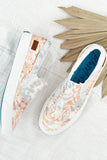 Blowfish Maddox Sneaker - Skylight