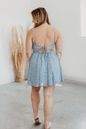 It's Too Peopley Outside Tee-Plum(S-3X)