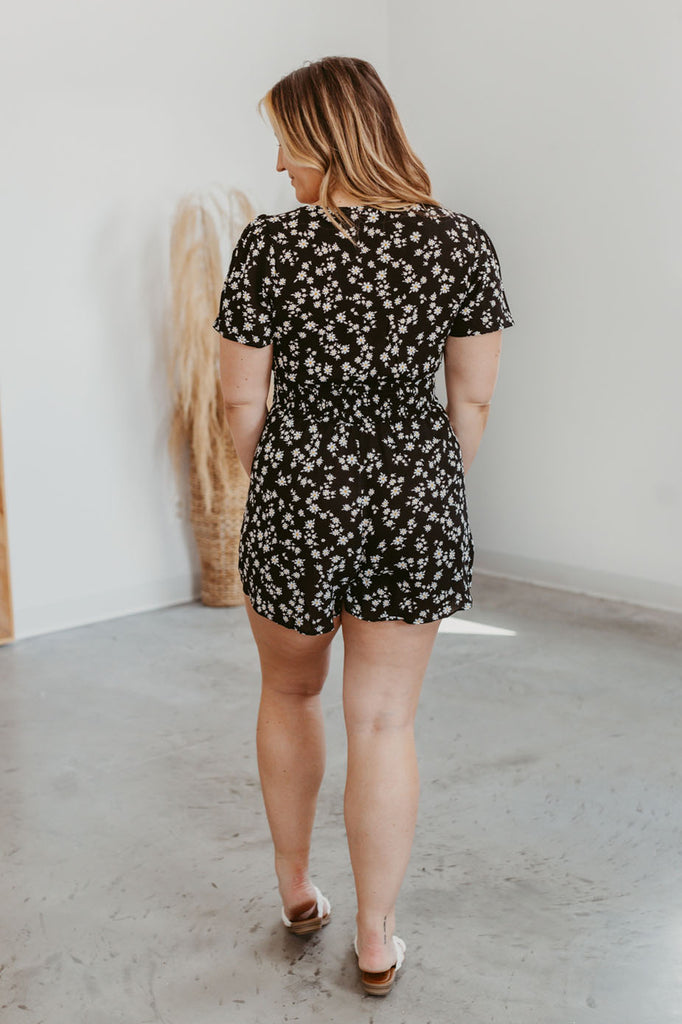 Oh So Beautiful Layered Necklace- Gold