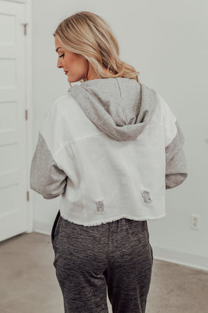 Not Rated Crawford Boot - Cream - Beautique