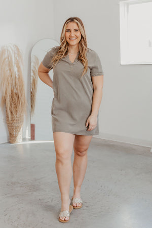 Brodie Knee High Boots- Black