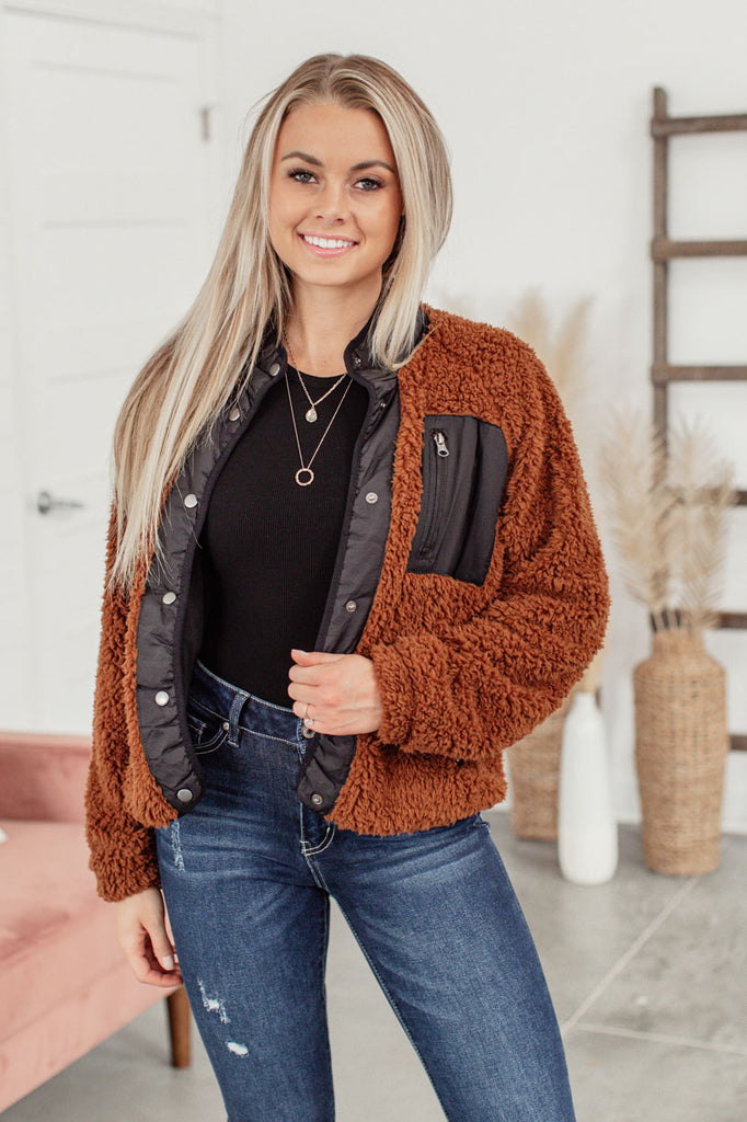 *NEW COLORS* Perfectly Snapped Cardigan - Multiple Options - Beautique