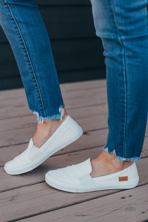 Blowfish Alfie Sneaker - White