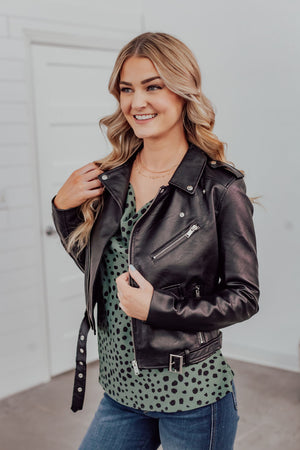 A New Chapter Top-Coral(S-XL)