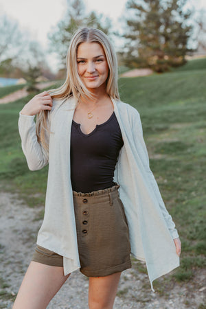 Blowfish Osta Sandal - Pewter Metallic