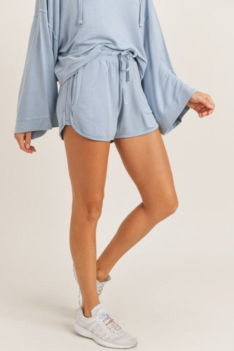 Ultimate Lounge Shorts - Ocean