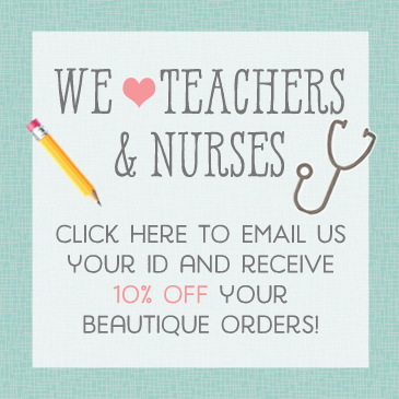 Teachers and Nurses Discount