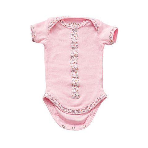 Akello Onesie - Crystal & Cloth