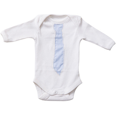 Tyson Onesie - Crystal & Cloth