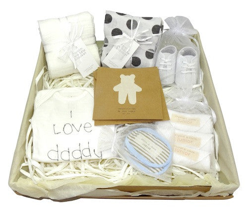 A little Star Is Born Gift Box - Unisex - Crystal & Cloth