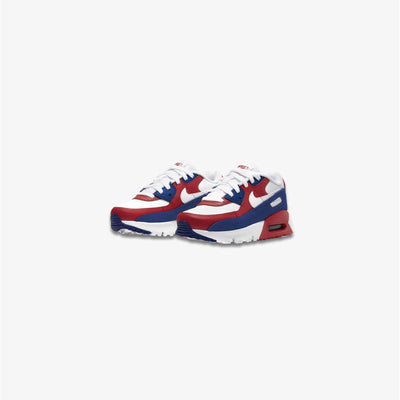 Nike Air Max 90 PS White White Deep Royal DA9055-100