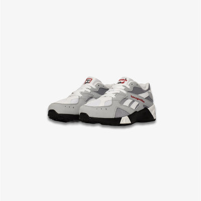 Reebok x Have A Good Time Aztrek Cool Shadow Cold Grey White DV6436