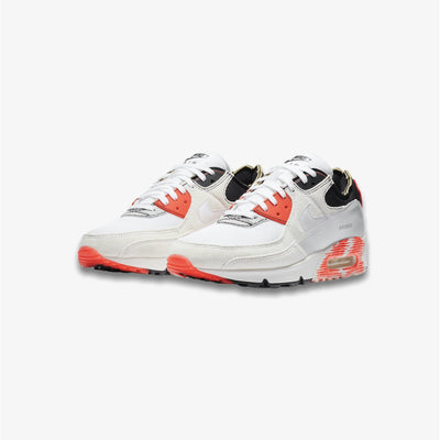 Nike Air Max III PRM White White Black DC7856-100