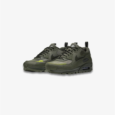 Nike Air Max 90 Surplus Cargo Khaki Sequoia CQ7743-300