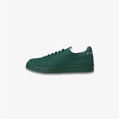 Adidas Pharell Williams Superstar PK Dark Green S42928